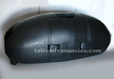 Equipo sonido mix pack