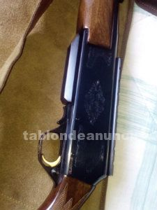Vendo rifle browning 30_06