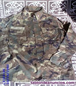 Camisas militares originales