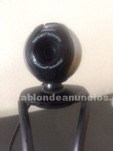 Logitech quickcam communicate stx – webcam