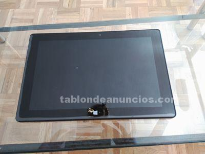 Tablet bq tesla 2