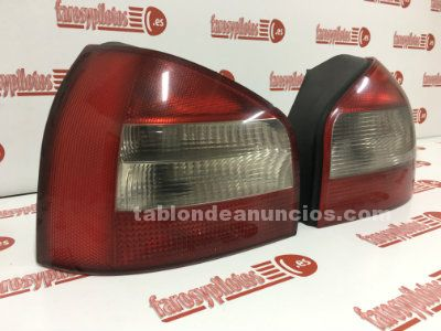 Pilotos traseros audi a3 restyling 2001-2003