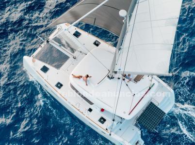 Alquiler profesional de veleros y catamaranes en baleares, nuevos modelos