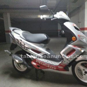 PEUGEOT, VENDO SCOOTER 49