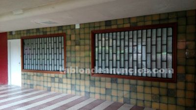 Venta de local comercial 50 m2 en urbanizacion antiguo golf