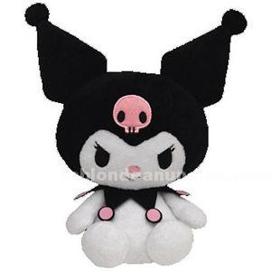 Peluches hello kitty ty