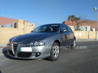 Alfa romeo 147 distinctive - 1.9 jtdm 120 hp – 130.000 km.