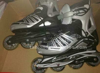 Patines rollerblade talla 42/44