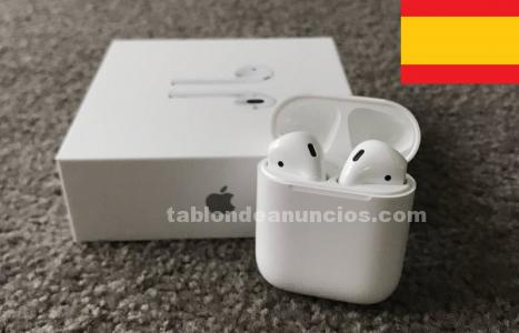 APPLE AIRPODS NUEVOS AURICULARES BLUETOOTH
