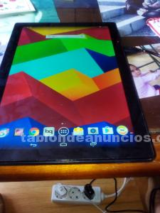 Tablet bq aquarius e10