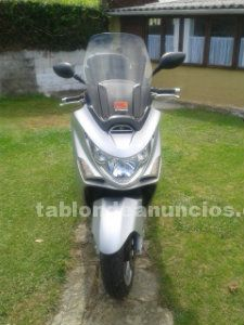 Vendo scooter kymco xciting 250