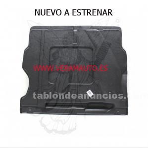 Cubre carter Audi A6 1994 a 1997, Audi 100 de 1990 a 1994, protección bajo motor
