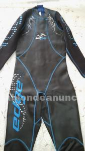 Traje sailfish edge