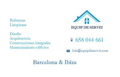 Professional cleaning / limpieza profesional