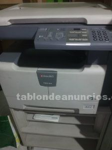 Multifuncion laser toshiba e-studio 163