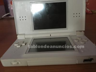 Vendo nintendo ds