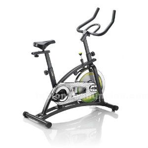 Biciclet spinning halley icv18