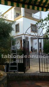 Vendo casa en villafranca de córdoba