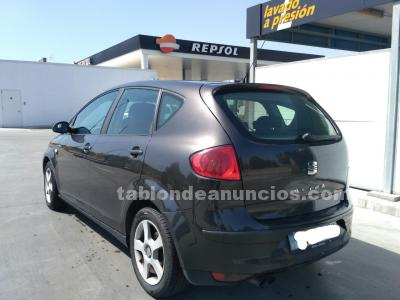 Seat altea 1.9 reference. Color negro