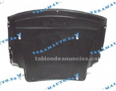 Cubre carter bmw serie 3 e46, de 2001 a 2005, modelos sedán y estate gasolina