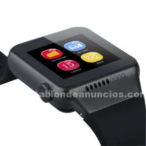 Reloj inteligente bluetooth