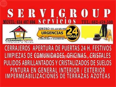 Pintores tortosa lowcost