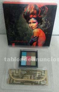Set de maquillaje y brochas de Miguel Angel Leal