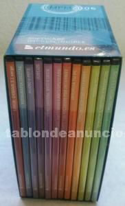 Colección dvds de software imprescindible el mundo