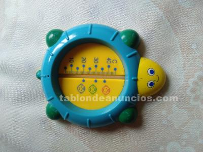 Vendo termómetro acuático