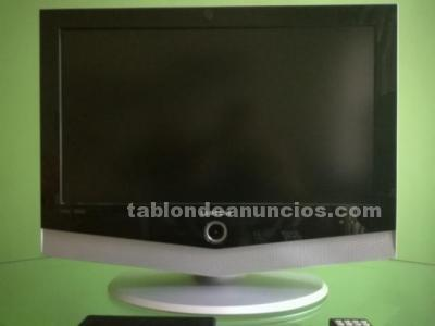 Tv monitor pc samsung lcd de 23 pulgadas