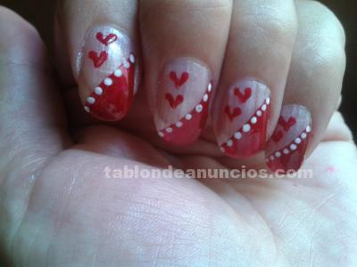 MANICURA Y PEDICURA A DOMICILIO MADRID