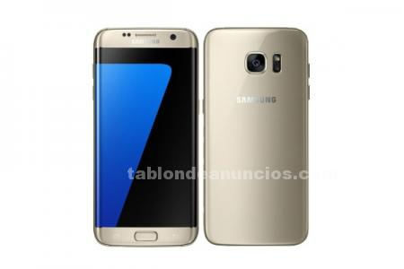 Vendo samsung galaxy s7