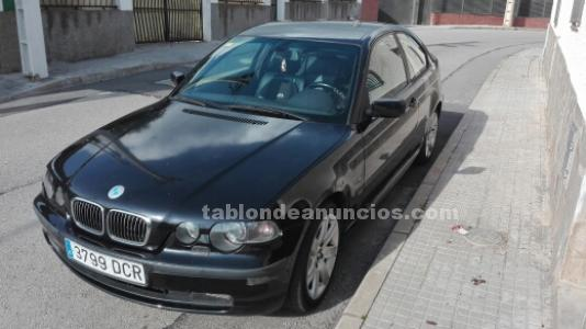 Bmw compact 320td