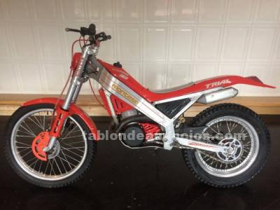 Vendo montesa cota 311