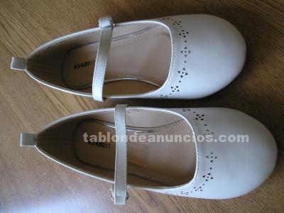 Zapato niña nº33 a estrenar