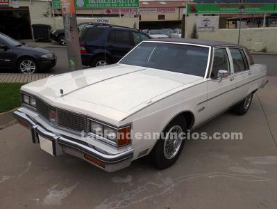 Regency OldsMobile 98 – General Motors Company
