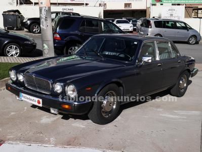 Jaguar Sovereign HE 5.3 XJ12