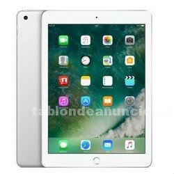 Apple ipad wifi 128 gb silver