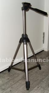 Tripode vanguard mk-1 foto/video de aluminio