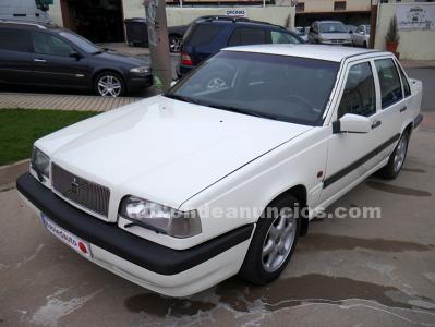Volvo 850 2.4 GLE 4p.