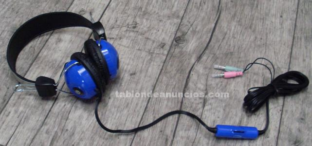 Auriculares dhg