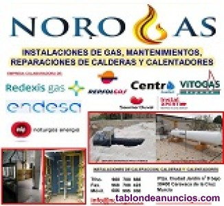 Norogas