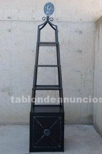Expositor modular 225cm