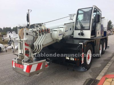 Demag city ac40/1