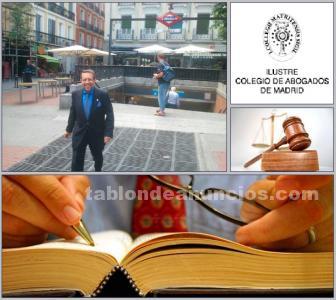 Abogado - penal - laboral - fiscal - impuestos -  divorcios.