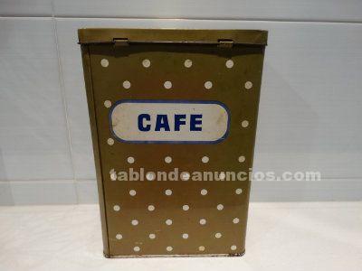 Caja Cola Cao edición Café