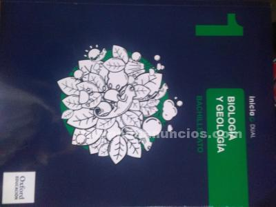 Biologia geologia oxford isbn9788467371