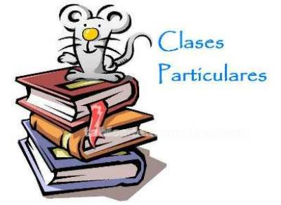 Clases particulares de ingles!!!