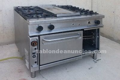 Tabl n de anuncios cocina hosteleria repagas for Cocina hosteleria