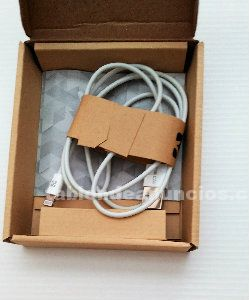 Vendo cable para ipad, ipod, iphone